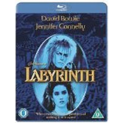 Labyrinth [Blu-ray] [2009] [Region Free]